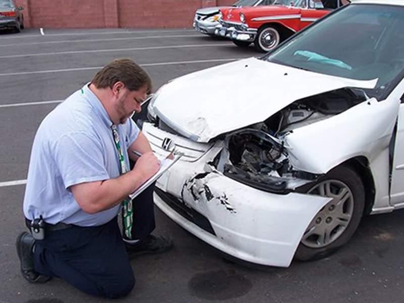 Bảo Việt bồi thường cho xe tổn thất với thủ tục đơn giản, nhanh chóng