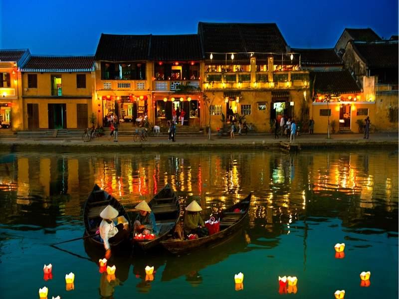 Tam Kỳ - Quảng Nam