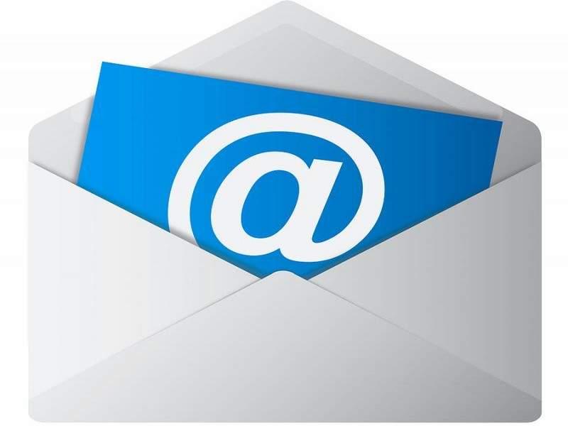 Email xác nhận giao dịch tự động được gửi đến