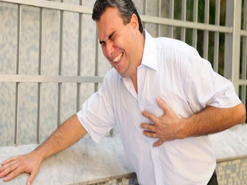 Bệnh nhồi máu cơ tim ngày càng phổ biến