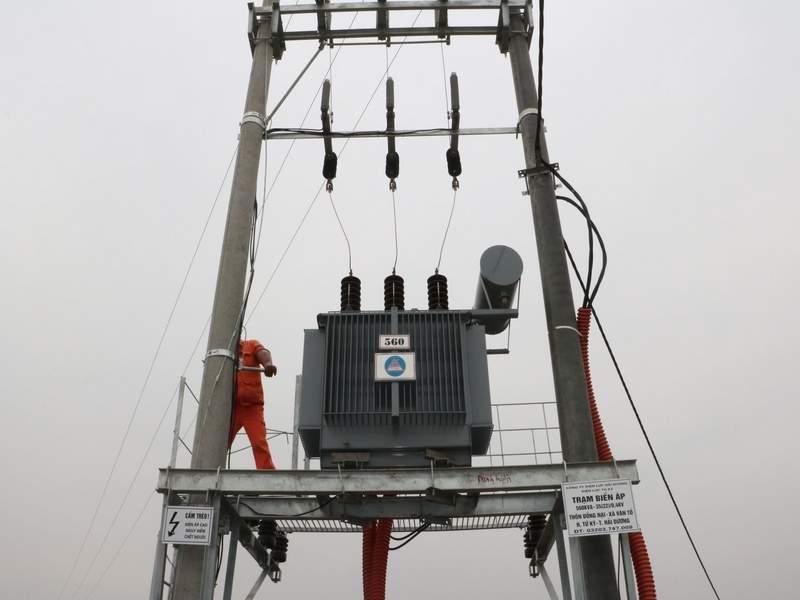 Quả tải điện là nguyên nhân chính gây nhiều vụ hỏa hoạn