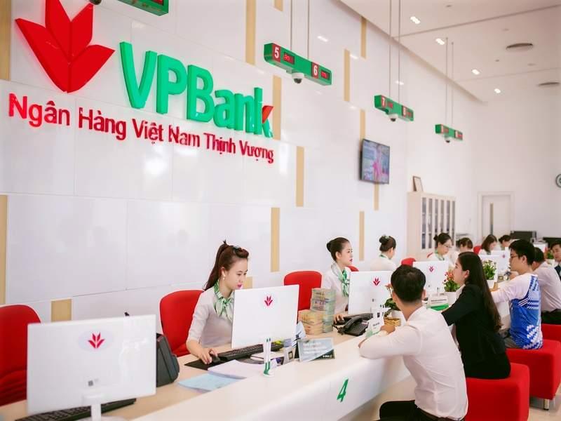 Ngân hàng VPBank
