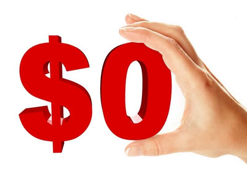 Miễn phí rút tiền mặt tại ATM trong nước