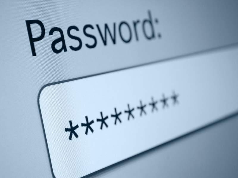 Miễn phí phí cấp lại mật khẩu