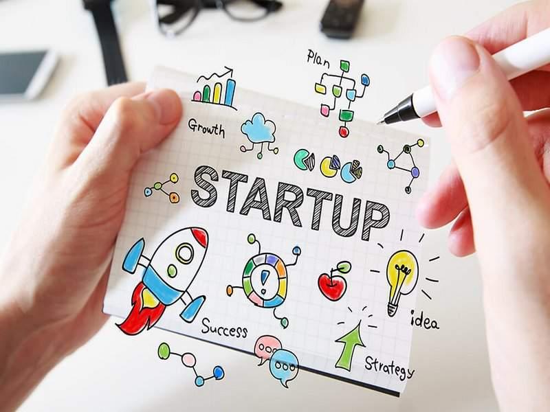 Mức lãi suất mới được áp dụng cho công ty khởi nghiệp