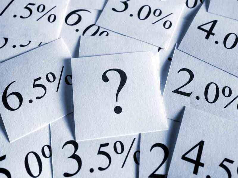 Lãi suất liên ngân hàng là lãi suất vay mượn giữa các ngân hàng