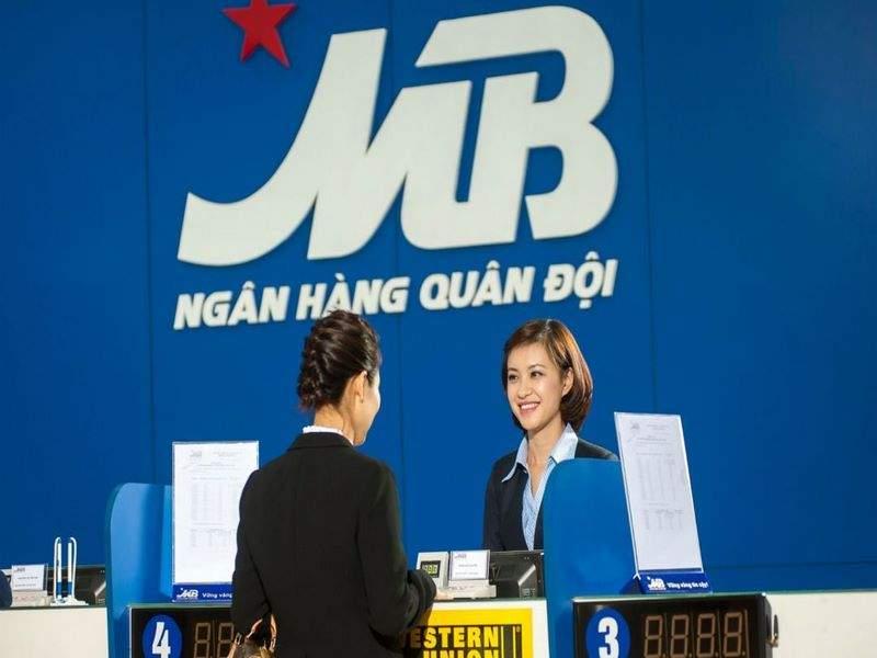 MBBank là một trong số ít ngân hàng cho vay 500 triệu không thế chấp