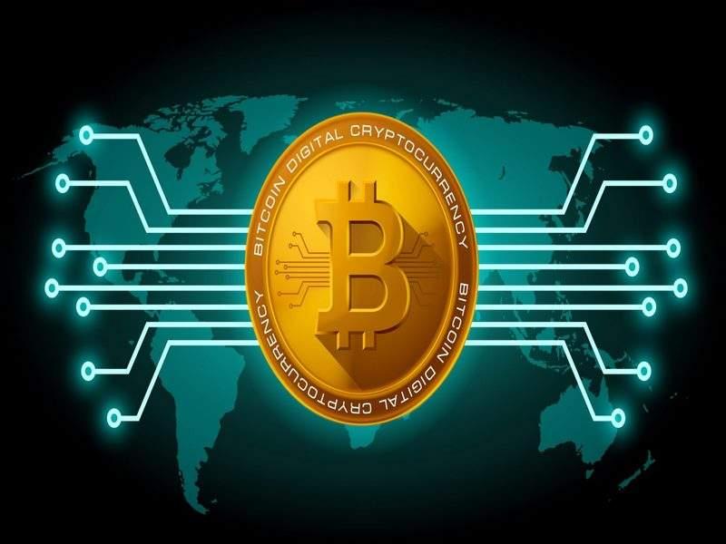 Bitcoin có mức phí giao dịch cao nhất