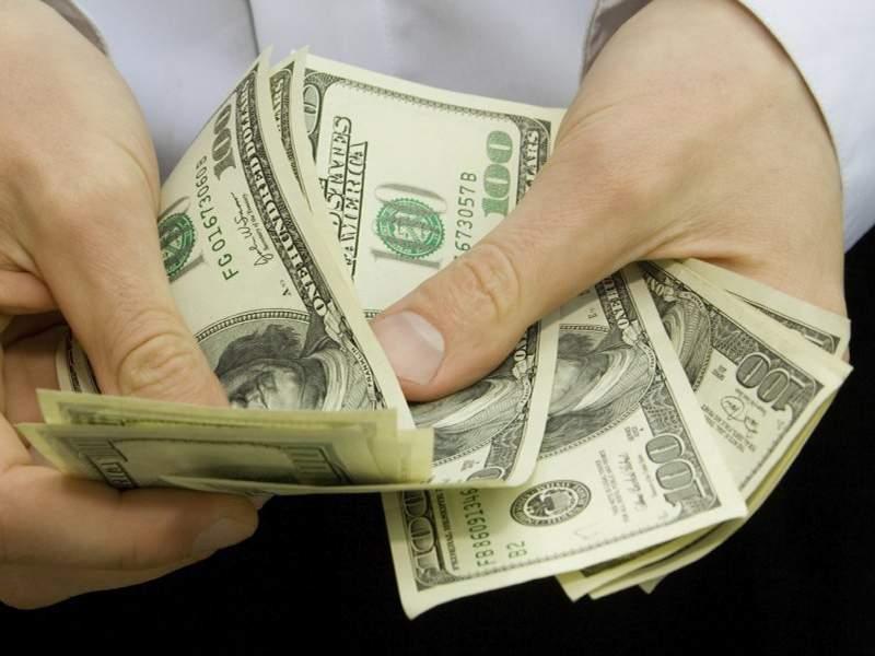 Vay tín chấp theo lương đang dần trở nên phổ biến