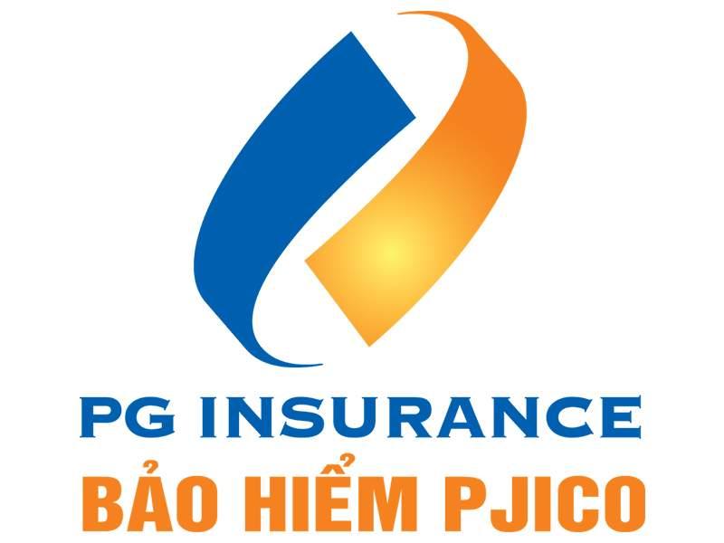 Logo công ty bảo hiểm PJICO