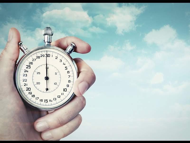 Thời gian xét duyệt cho vay nhanh chóng