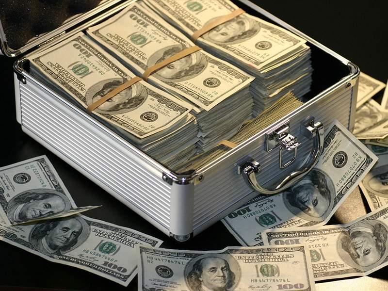 Khoản tiền vay phụ thuộc vào hồ sơ của bạn