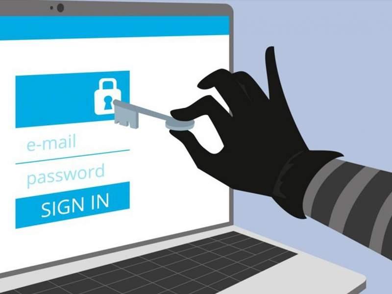 Sử dụng thẻ chip điện tử để tăng an toàn cho tài khoản