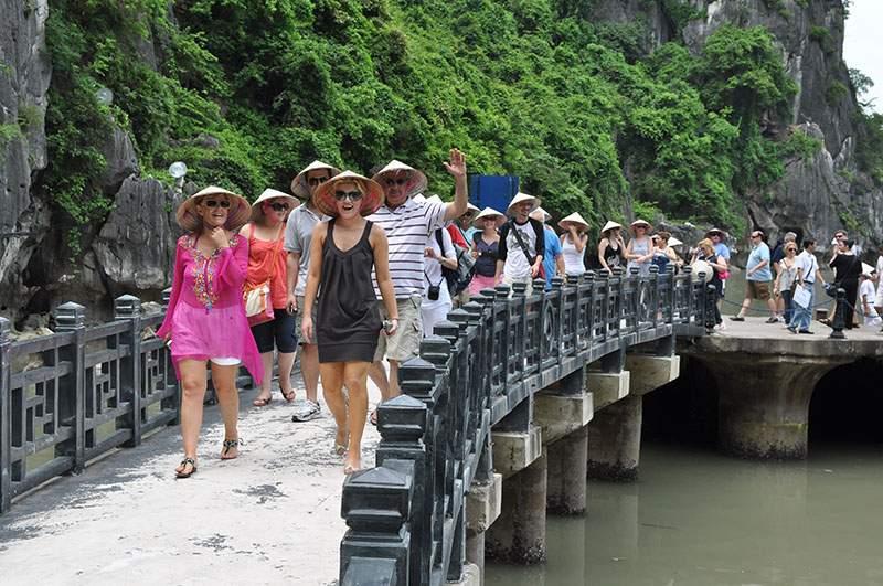 Bảo hiểm cho người nước ngoài du lịch tại Việt Nam có hiệu lực khi người dùng có chuyến đi trong lãnh thổ Việt Nam