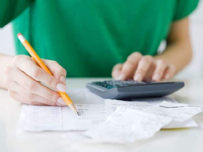 Nên cân nhắc, tính toán kỹ những khoản chi tiêu khi vay tín chấp