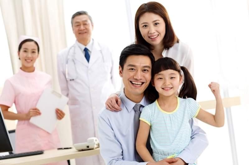 Phạm vi của bảo hiểm sức khoẻ toàn diện của Bảo Minh rất đa dạng