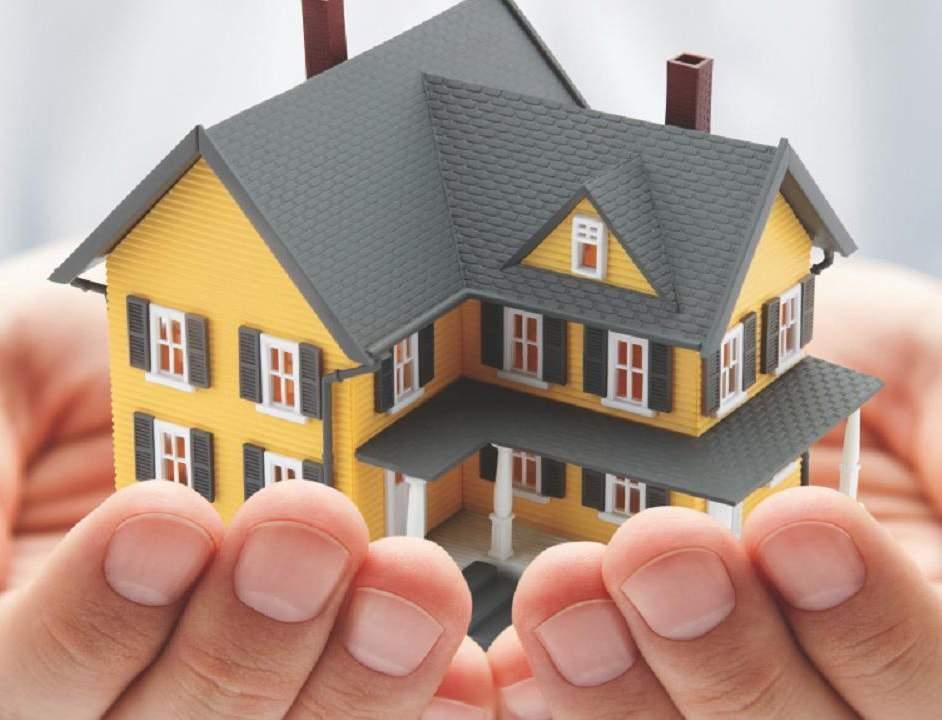 Bảo vệ an toàn cho ngôi nhà
