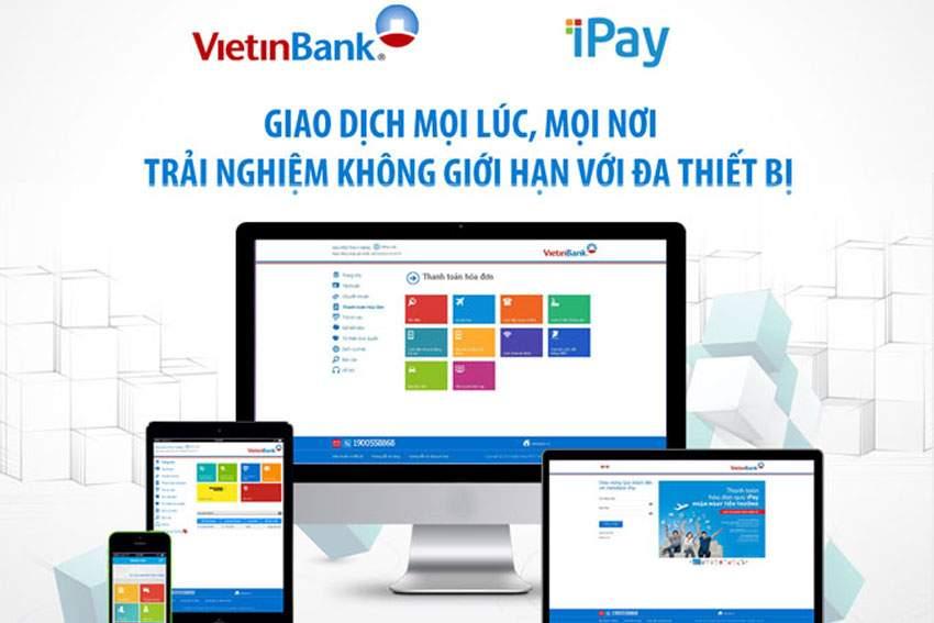 ViettinBank iPay là gì