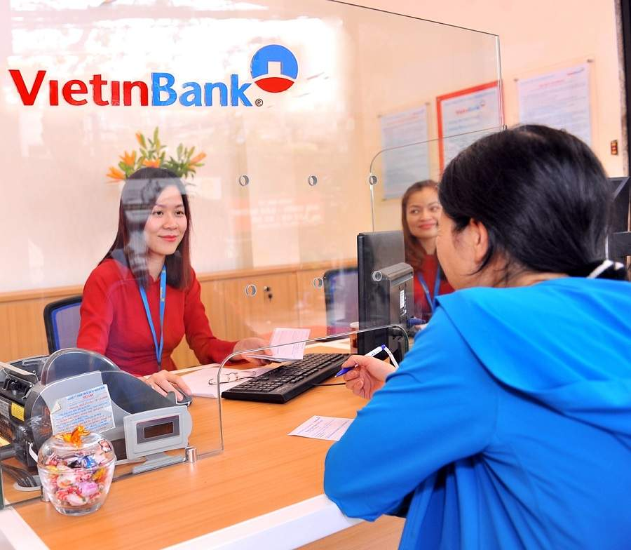 Lãi suất gửi dài hạn Viettinbank