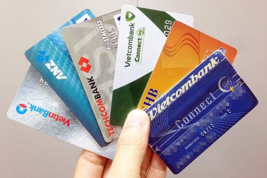 Thẻ tín dụng và những điều cần biết