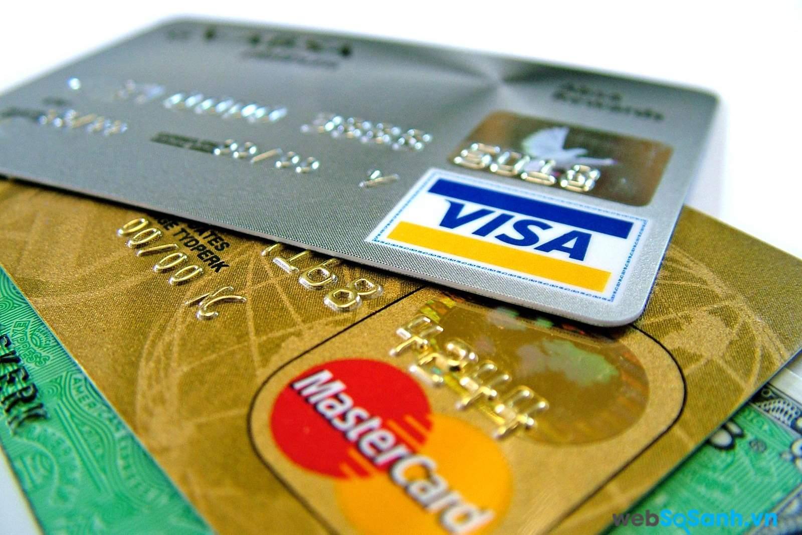 Có thể vay tín chấp qua thẻ ATM