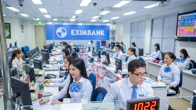 Địa điểm mua ngoại tệ của Eximbank