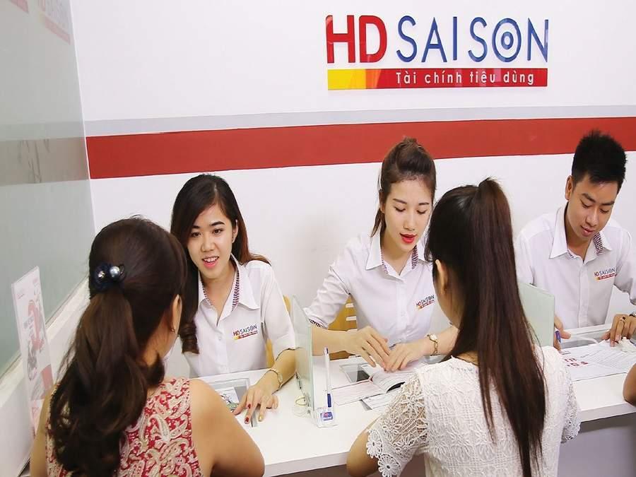 Hạn mức vay lên tới 500 triệu đồng khi vay tín chấp tại HD SAISON