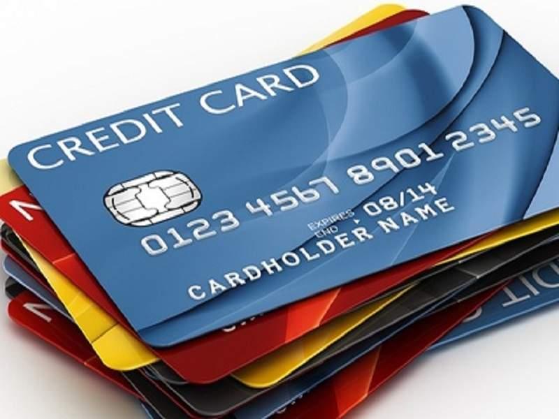 Thẻ Visa Credit