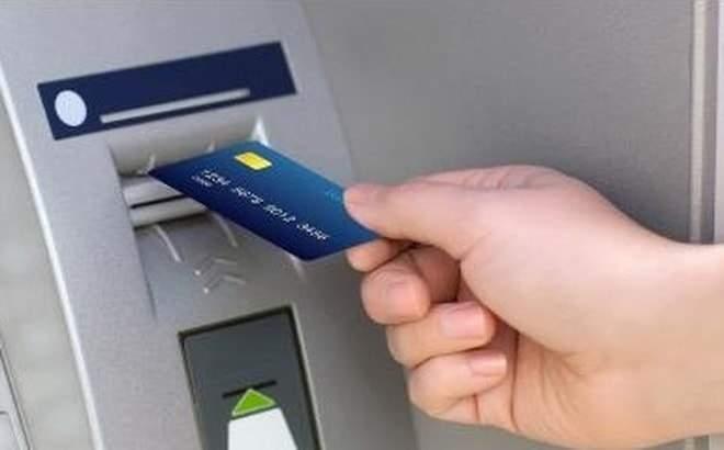 Cần đổi mã PIN ngay sau khi nhận thẻ