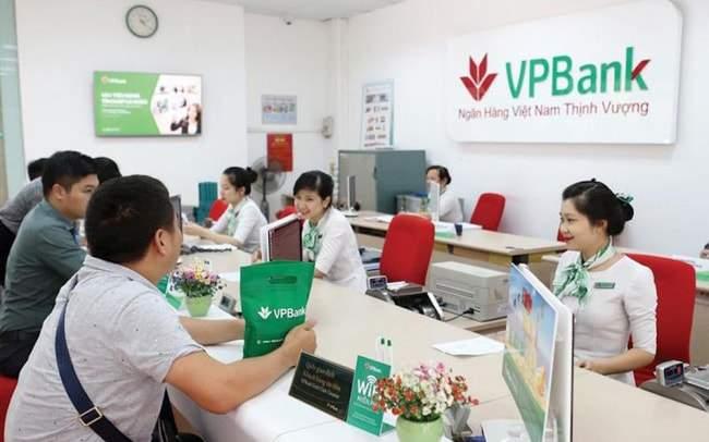 Điều kiện và thủ tục làm thẻ ATM VPBank khá đơn giản