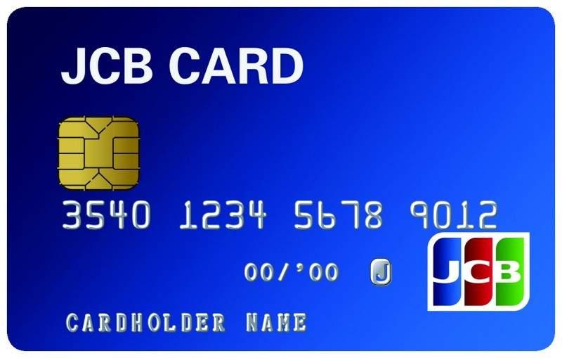 Thẻ JCB ngày càng phổ biến trên thế giới.