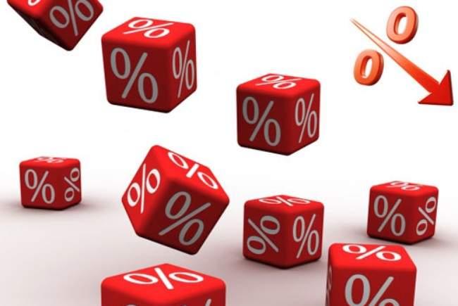 Mức lãi suất ưu đãi