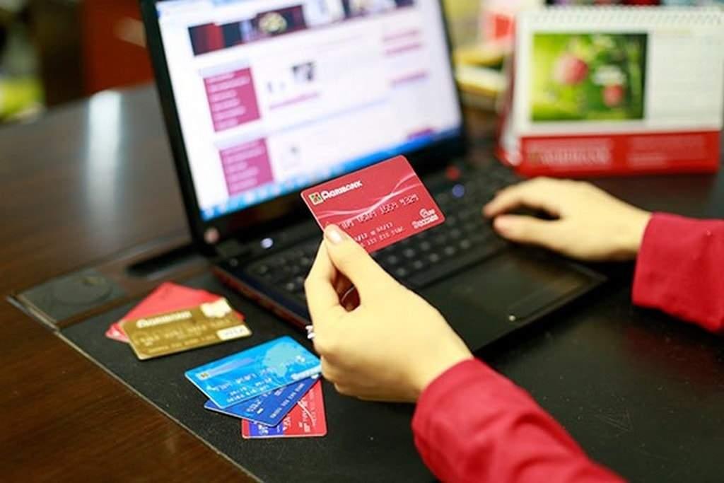 Kiểm tra tiền gửi sau khi giao dịch