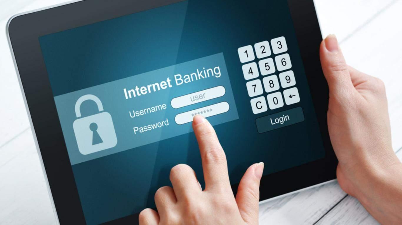 Internet Banking ngày càng phổ biến