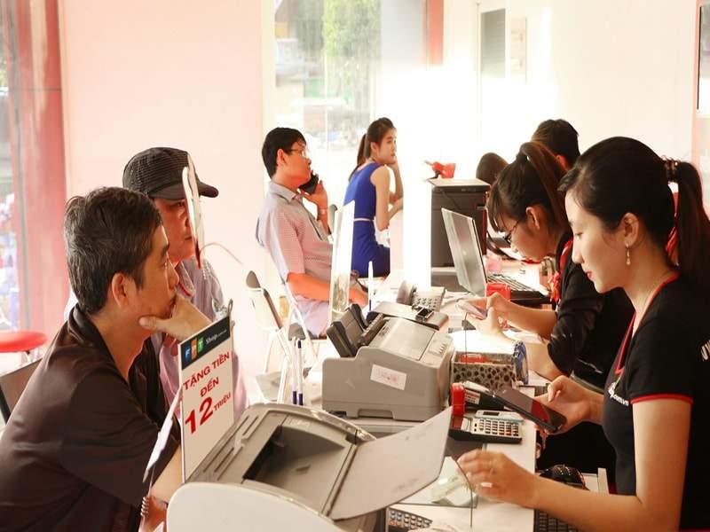 Thanh toán hóa đơn Payoo qua cửa hàng