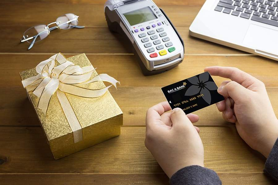 Làm thẻ ATM Bac A Bank khá nhanh chóng, hiệu quả