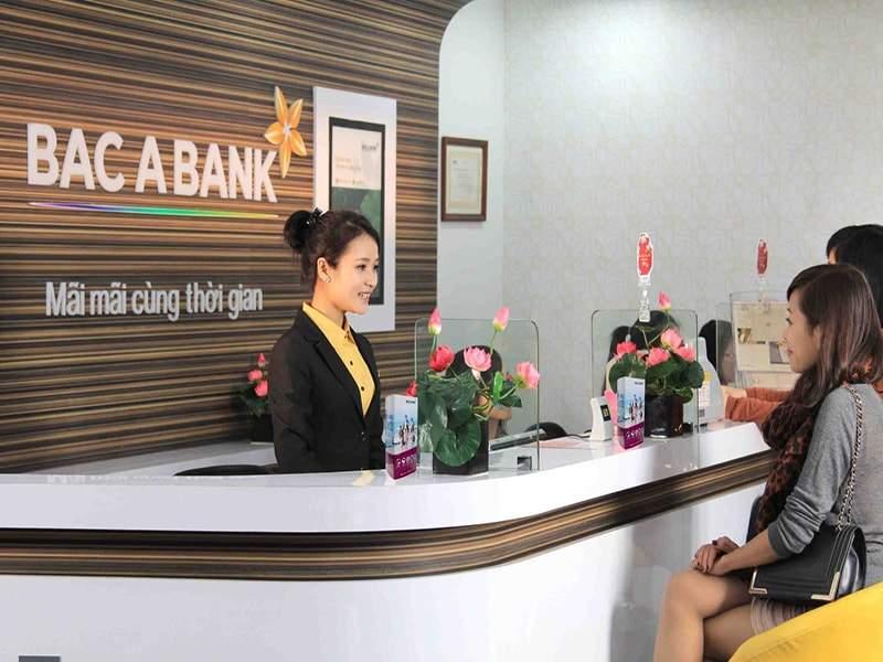 Mở thẻ tại ngân hàng Bắc Á
