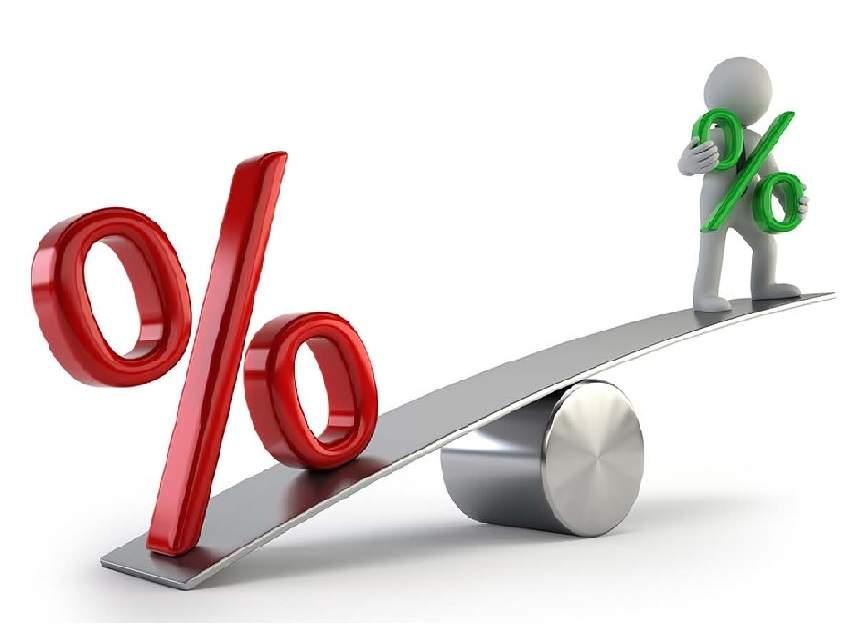 So sánh lãi suất vay tín chấp VPBank với một số ngân hàng khác
