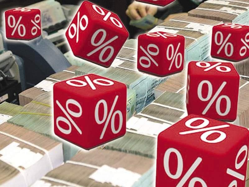 Lãi suất thả nổi có mức lãi không ổn định