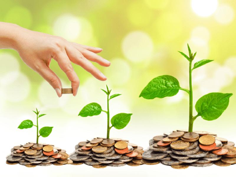 Lý do chứng khoán lướt sóng thu hút nhà đầu tư