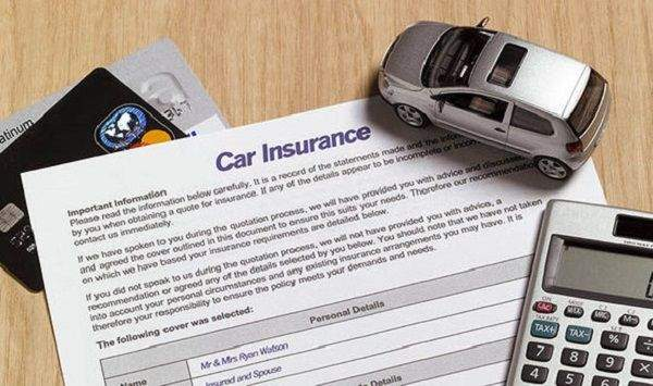 Nắm rõ thủ tục mua bảo hiểm ô tô