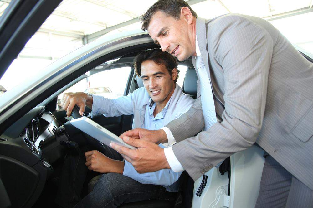 Hướng dẫn mua bảo hiểm ô tô dễ dàng nhất