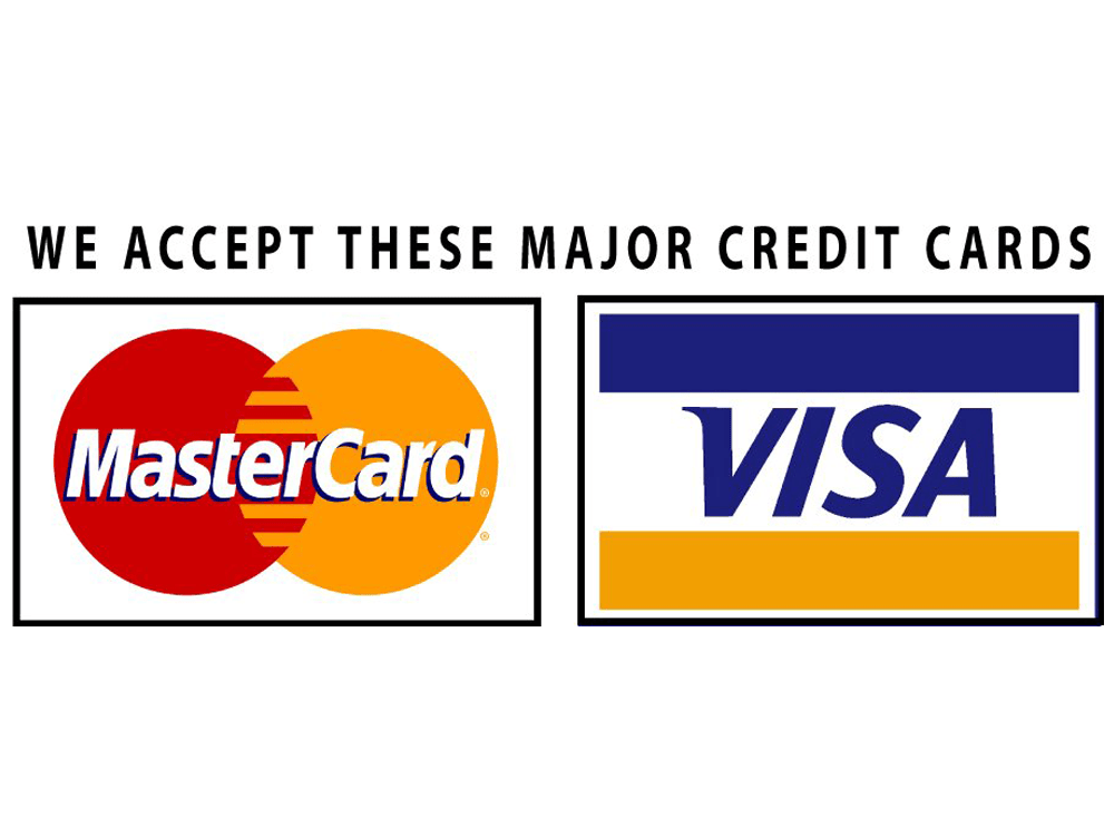 Thẻ MasterCard khác Visa chỉ ở tên gọi mà thôi
