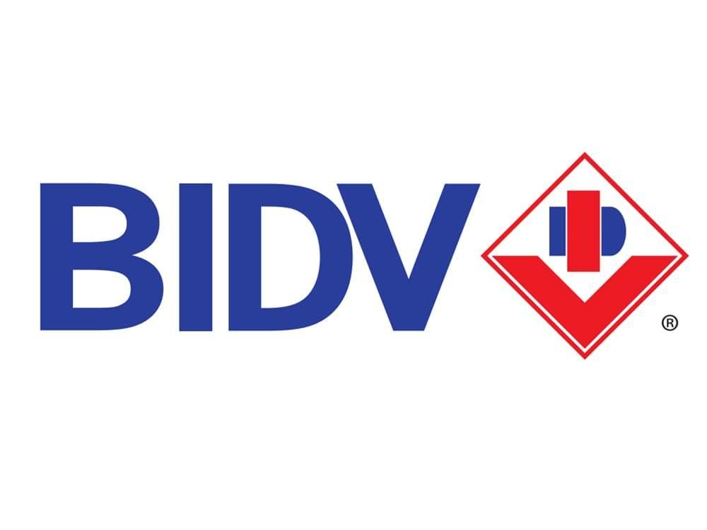 Ngân hàng TMCP Đầu tư & Phát triển Việt Nam (BIDV)