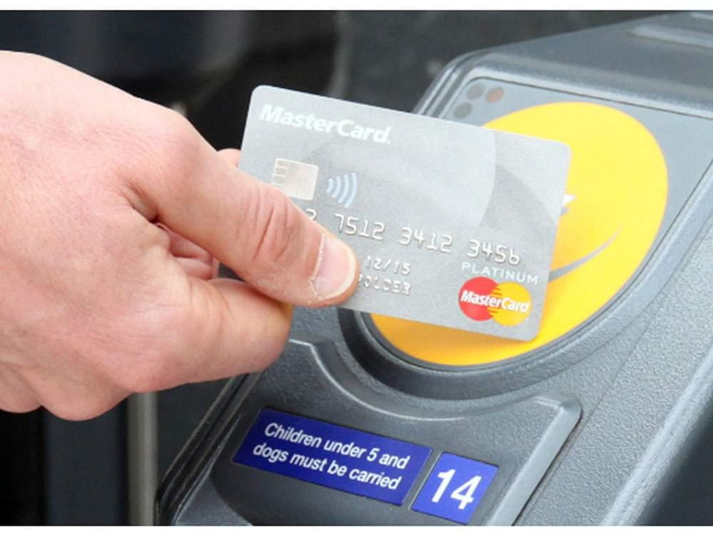thanh toán bằng thẻ ghi nợ mastercard