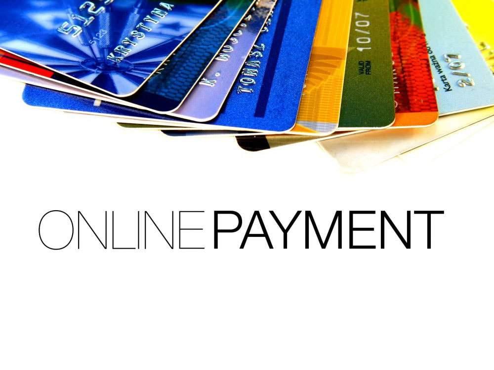 Thanh toán trực tuyến bằng thẻ ngân hàng