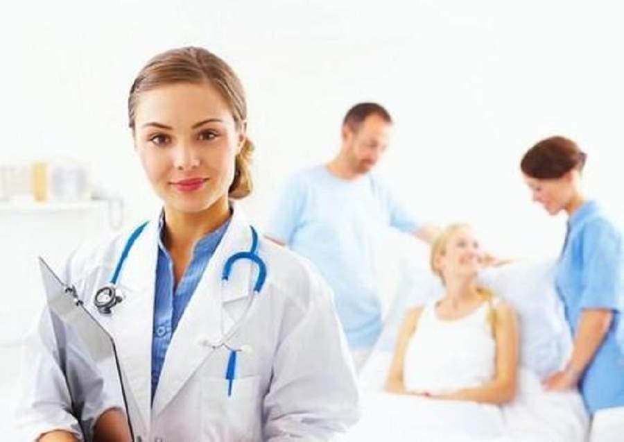 Khách hàng tham gia bảo hiểm sức khỏe healthcare