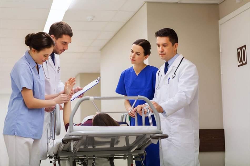 Bảo hiểm sức khỏe health care áp dụng cho cả trường hợp tai nạn