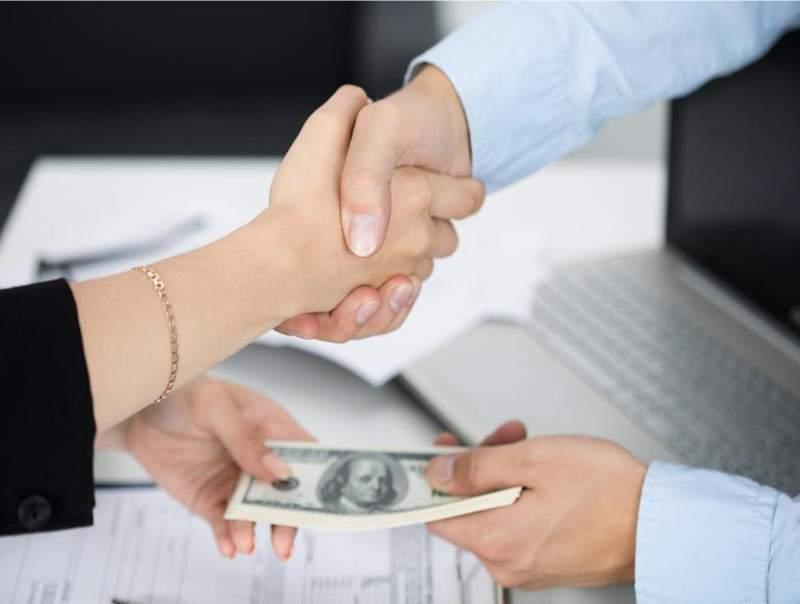 Vướng nợ xấu có vay tín chấp được không?