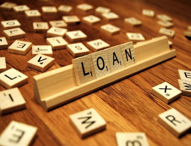 Vay tín chấp khi có nợ xấu là như thế nào?